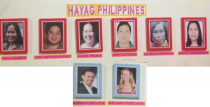 House Hayag Philippinos (Association)